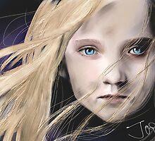 Cosette by joetin