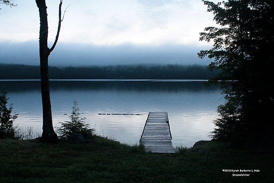 Misty  by DreamCatcher/ Kyrah Barbette L Hale