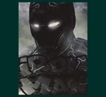 iron man bad by hazizhaddar