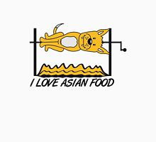 I Love Asian Food T-Shirt