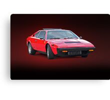 1975 Ferrari Dino 308GT4 II Canvas Print
