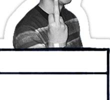 Dan in your pocket  Sticker