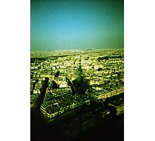 Looming - Lomo Photographic Print
