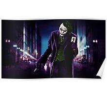 Joker, CHAOS Poster