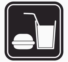 Fast Food Logo by Style-O-Mat