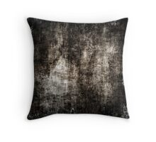 Abstract XXVIII/VIII Throw Pillow