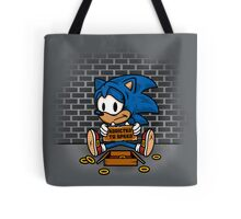 Speed Addict Tote Bag