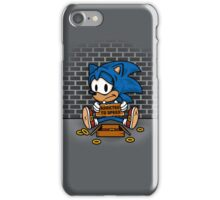 Speed Addict iPhone Case/Skin