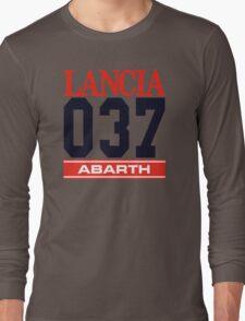 rally legend Long Sleeve T-Shirt