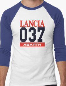 rally legend Men's Baseball ¾ T-Shirt