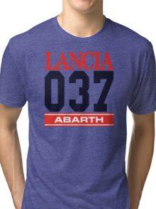 rally legend Tri-blend T-Shirt