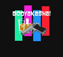 ARCHER BOOYAKASHA!! Unisex T-Shirt