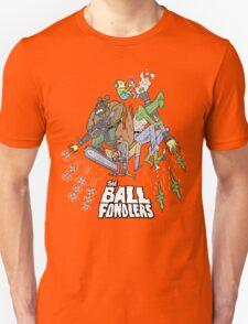 Rick & Morty - The Ball Fondlers T-Shirt
