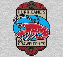 Hurricane's And Crawfitches Unisex T-Shirt