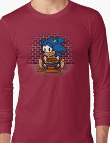 Speed Addict Long Sleeve T-Shirt