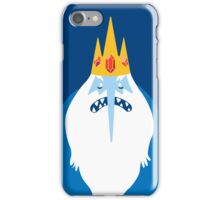 Ice King - Adventure Time iPhone Case/Skin
