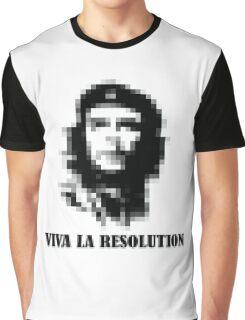 Viva la Resolution! Graphic T-Shirt