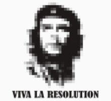 Viva la Resolution! by OffensiveFun