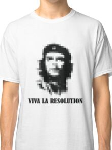 Viva la Resolution! Classic T-Shirt