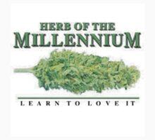 Herb by kush-tee