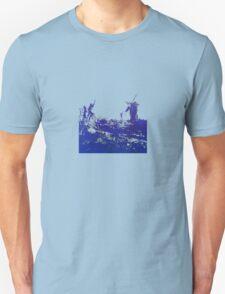 More- Pink Floyd Unisex T-Shirt