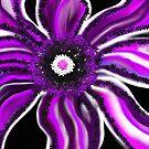 Magic Flower by Sotiris Filippou