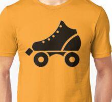 roller-skate Unisex T-Shirt