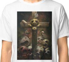 Binding of Isaac print Classic T-Shirt
