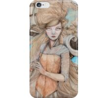 The City of Dreams iPhone Case/Skin
