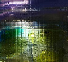 Through A Glass Brightly by Elisabeth and Barry King™ by BE2gether