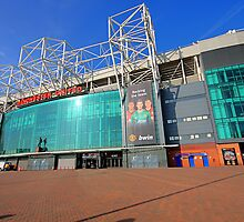 OLD TRAFFORD MSP0003410 by MIKESCOTT