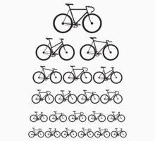 Bike shirt Kids Tee