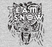Team Snow by Musicfreak