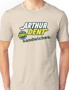 The Sandwich Maker Unisex T-Shirt