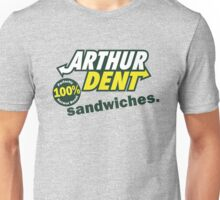 The Sandwich Maker Unisex T-Shirt