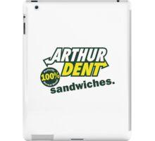 The Sandwich Maker iPad Case/Skin