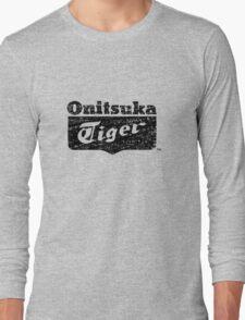 Onitsuka Tiger Logo Tee T-Shirt