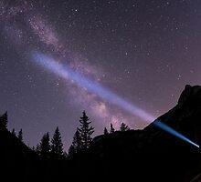star wars by LukaVeren