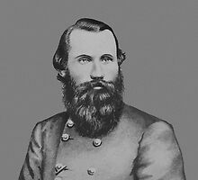 JEB Stuart -- Confederate General  by warishellstore