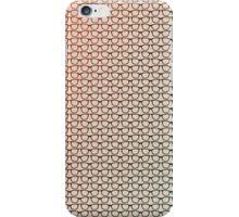 Glasses Gradient iPhone Case/Skin