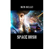 Space Rush Photographic Print