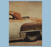 Rusty Chrysler De Soto Kids Clothes