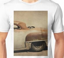 Rusty Chrysler De Soto Unisex T-Shirt