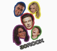 30 Rock by Dara Flanagan