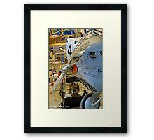 Boeing FB-5 Framed Print