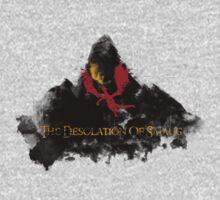 The Desolation Of Smaug Kids Tee
