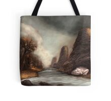 The Cravenwaller Tote Bag