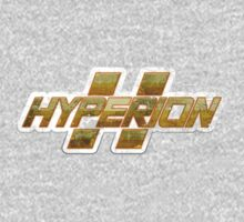 Hyperion (real) by xyphious