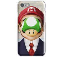 Son of Mario iPhone Case/Skin