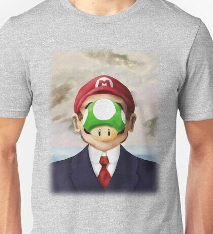 Son of Mario Unisex T-Shirt
